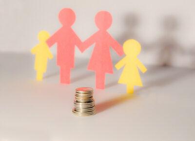 NJ Child Support obligation termination