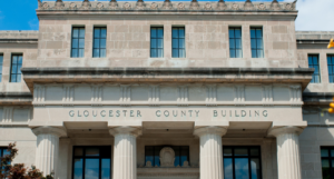 gloucester county courthouse