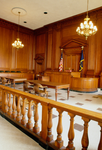 National Park Law Firms