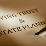 Rules for Estate Planning