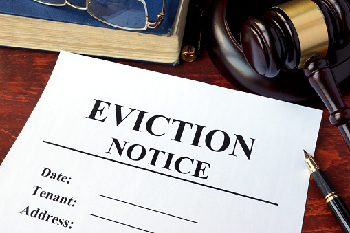 South Jersey Eviction Attorney