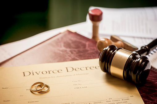 South Jersey Lawyers for Divorce Mediation