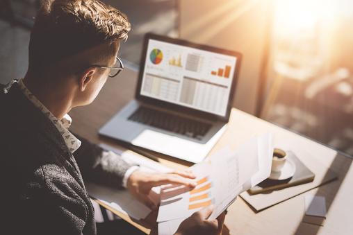 Registered Investment Advisor (RIA) Firm