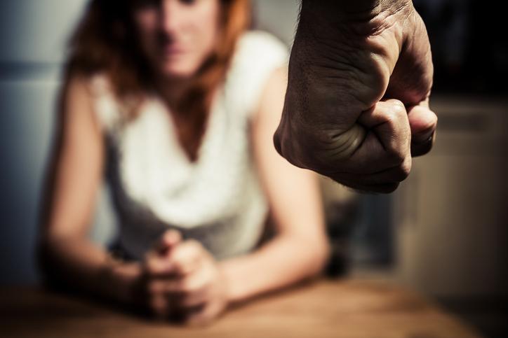 South Jersey Domestic Violence Lawyers